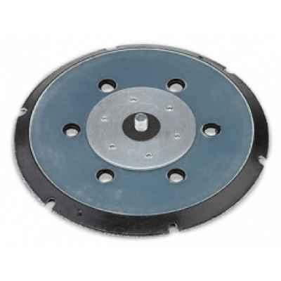 """SP-H D150-6 X1107 Тарелка шлифовальная круг с креплением на """"липучке"""" FLEX 228.176"""