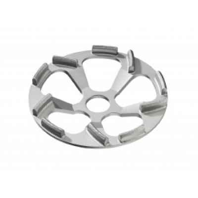 TH-Whirljet D125 28x23,5 Алмазный шлифовальный круг тарельчатой формы Thermo-Whirljet FLEX 323.071