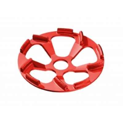 E-Whirljet D125 28x23,5 Алмазный шлифовальный круг тарельчатой формы Estrich-Whirljet FLEX 324.361