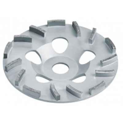 TH-Jet D150 22,2 Алмазный шлифовальный круг тарельчатой формы Thermo-Jet FLEX 418.919