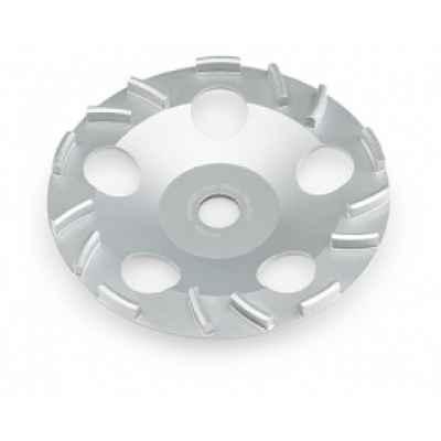 TH-Jet D180 22,2 Алмазный шлифовальный круг тарельчатой формы Thermo-Jet FLEX 359.386
