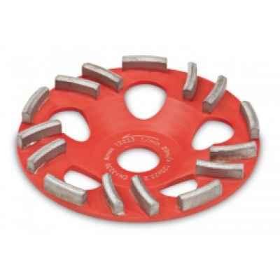 E-Jet D125 22,2 Алмазный шлифовальный круг тарельчатой формы Estrich-Jet FLEX 359.394