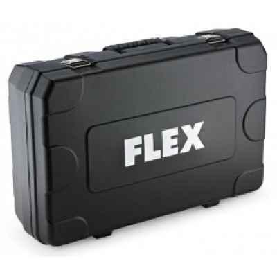 TK-S Multi Пластмассовый чемодан для переноски FLEX 329.908