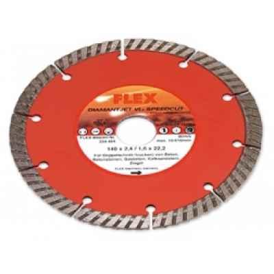 Быстрорежущий алмазный диск ? 140 Diamantjet VI Speedcut FLEX 334.464