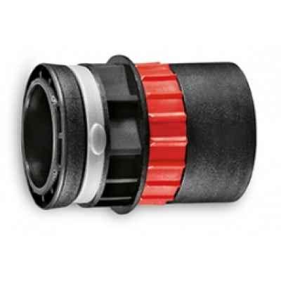 SAM-C 32 AS/NL Резьбовое кольцо с пружинным зажимом и регулятором вторичного воздуха FLEX 406.716