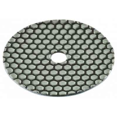DP 30 DRY D150 Алмазная шлифовальная подушечка FLEX 418.951