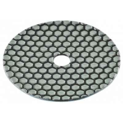 DP 400 DRY D150 Алмазная шлифовальная подушечка FLEX 419.001