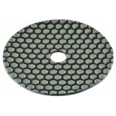 DP 800 DRY D150 Алмазная шлифовальная подушечка FLEX 419.028