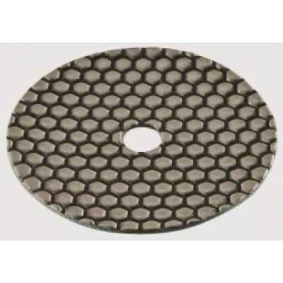 DP 1500 DRY D150 Алмазная шлифовальная подушечка FLEX 419.036