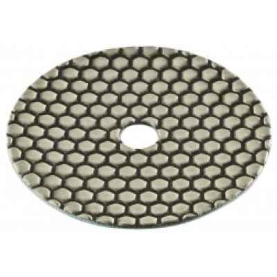 DP 3000 DRY D150 Алмазная шлифовальная подушечка FLEX 419.044
