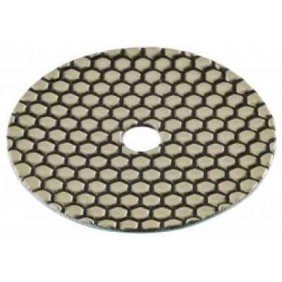 DP 10000 DRY D150 Алмазная шлифовальная подушечка FLEX 419.052