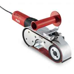 Ленточная машина для шлифования сварных швов и труб FLEX LBR 1506 VRA 230/CEE 282.499