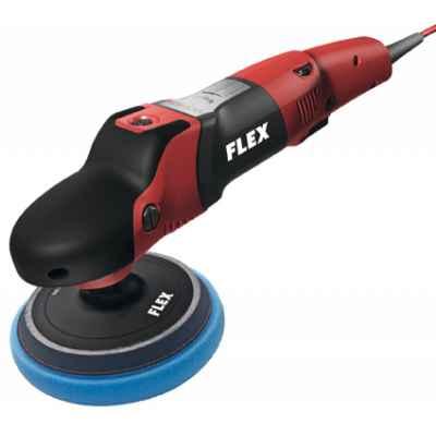 Полировальная машина с регулируемой частотой вращения и высоким крутящим моментом FLEX PE 14-2 150 230/CEE POLISHFLEX 373.680