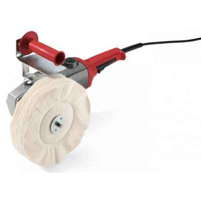 Специальная полировальная машина с низкой частотой вращения FLEX L 1202 230/CEE 278.688