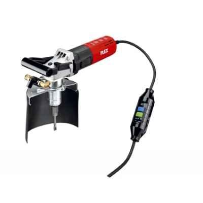 Машина для сверления глухих отверстий с подачей воды FLEX BHW 1549 VR 230/PRCD 299.197