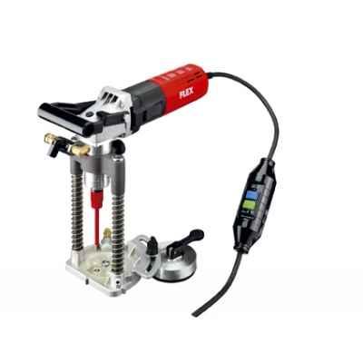 BED 18 230/CEE-PRCD Сверлильная установка для выборки гнезд под шканты с защитным выключателем PRCD FLEX 290.300 (СНЯТО)