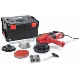Универсальный инструмент для санации, ремонта и благоустройства FLEX RE 14-5 115, Kit E-Jet RETECFLEX 369.217