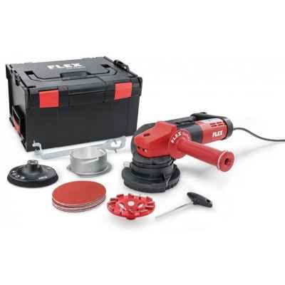 Универсальный инструмент для санации, ремонта и благоустройства FLEX RE 14-5 115, Kit E-Jet RETECFLEX 369.241