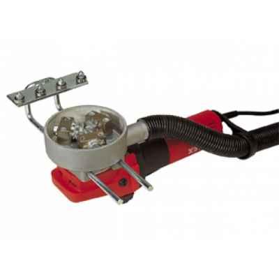 Машина для бучардирования лестниц FLEX LST 1503 VR 230/CEE 259.229