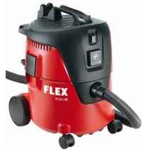 Безопасный пылесос с ручной очисткой фильтра FLEX VC 21 L MC 230/CEE, класс L 405.418