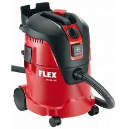 Безопасный пылесос с ручной очисткой фильтра FLEX VCE 26 L MC 230/CEE , класс L 405.426