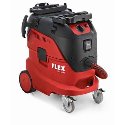 Безопасный пылесос с автоматической очисткой фильтра FLEX VCE 44 L AC 230/CEE, класс L 444.154