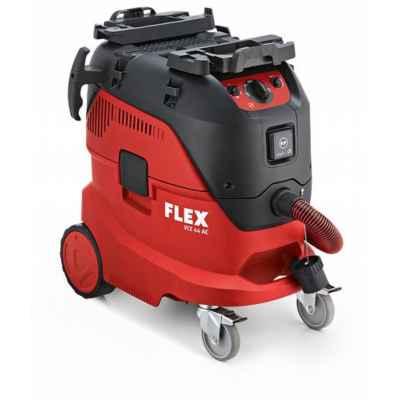 Безопасный пылесос с автоматической очисткой фильтра FLEX VCE 44 M AC 230/CEE, класс M 444.170