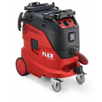 Безопасный пылесос с автоматической очисткой фильтра FLEX VCE 44 H AC 230/CEE , класс H 444.197